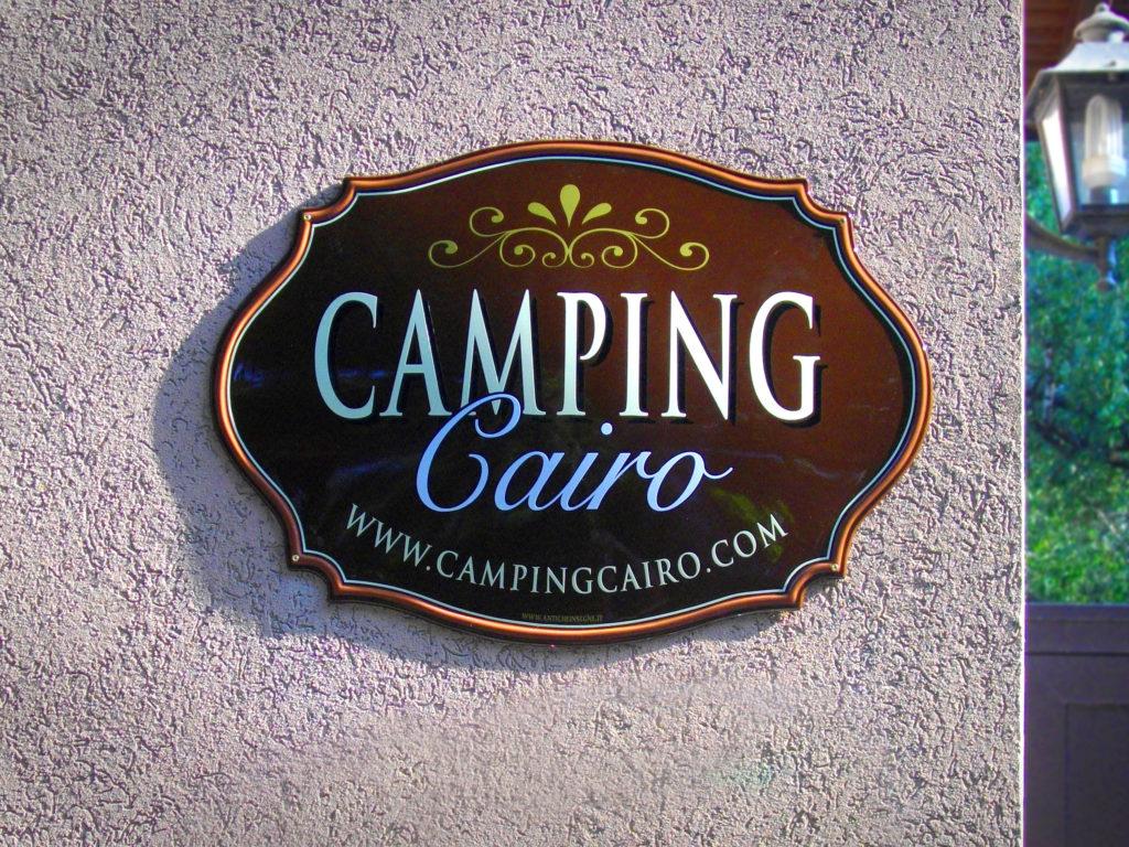 Camping Cairo