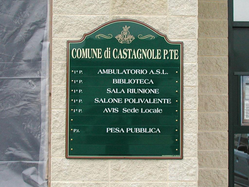 Comune di Castagnole Piemonte
