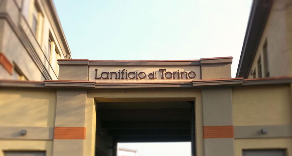 Lanificio di Torino
