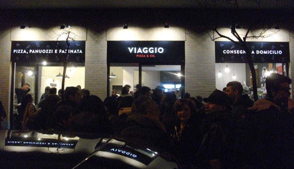 Viaggio Pizza & Co.