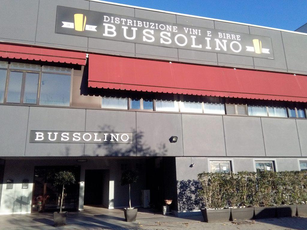 Bussolino
